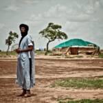Malischer Flüchtling in Burkina Faso | Bild (Ausschnitt): © Pablo Tosco/Oxfam [CC BY-NC-ND 2.0] - flickr