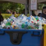 Plastikmüll Deutschland produziert immer mehr Plastikmüll. Dies wird zur Fluchtursache | Bild (Ausschnitt): © Marco Verch [CC BY 2.0] - flickr