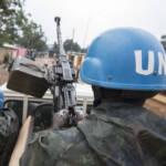 UN-Soldaten Die Bevölkerung der zentralafrikanischen Republik leidet unter den brutalen Konflikten rund um die Präsidentschaftswahl | Bild (Ausschnitt): © United Nations Photo [CC BY-NC-ND 2.0] - flickr