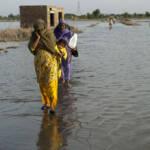 Überflutung in Pakistan | Bild (Ausschnitt): © Asian Development Bank [CC BY-NC-ND 2.0] - Flickr