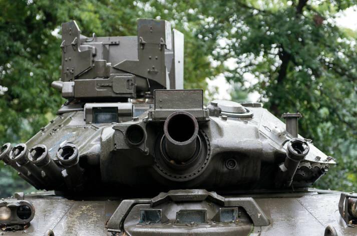 Sipri-Bericht bestätigt hohe Rüstungsausgaben Die Industrienationen gaben 2020 deutlich mehr Geld für das Militär aus. |  Bild: © Conal Gallagher [CC BY 2.0]  - Flickr